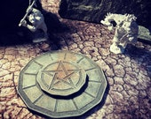 Summoning Circle/Pentagra...