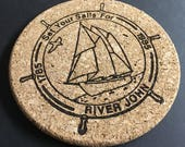 River John/Cape John Cork...