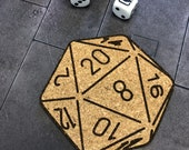 D20 Dice Tabletop Gaming ...