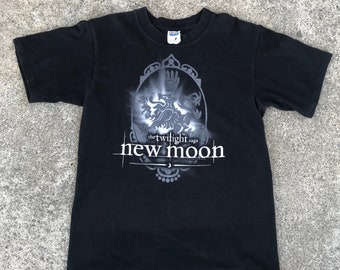 Women's Twilight New Moon Saga T-Shirt