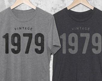 Vintage 1979 T Shirt