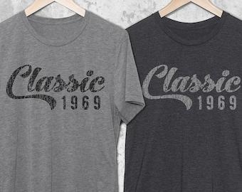 Classic 1969 T Shirt