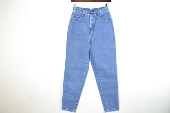 Vintage Blue Levis 900 Jeans