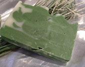 Lemongrass & Herb Garden Hand Made Soap