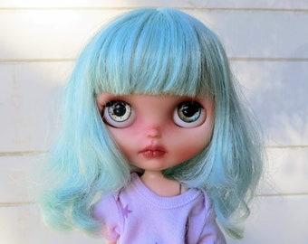 Custom original MSR Blythe with WEWE scalp