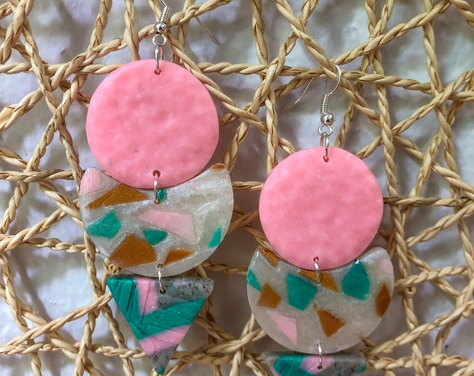 Bubblegum Cones