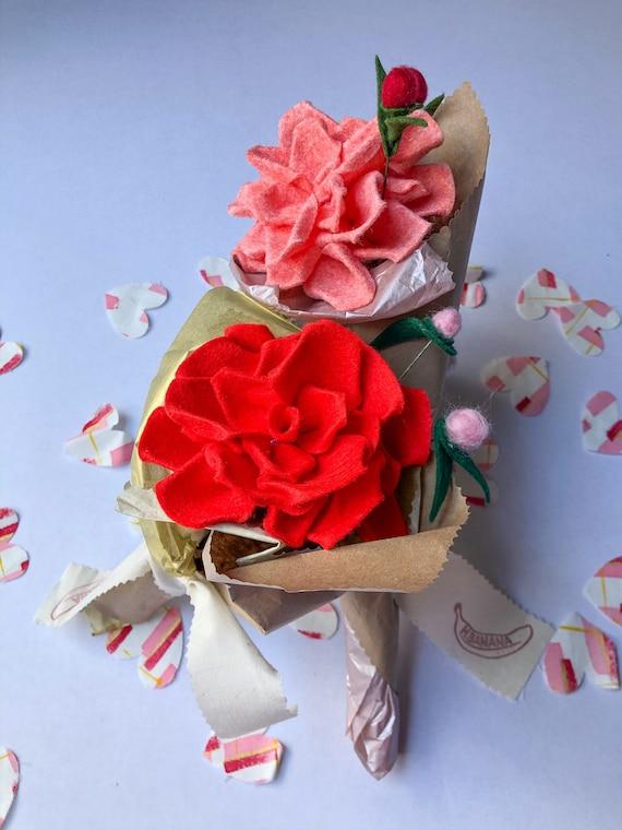 Permanent Love Single Rose