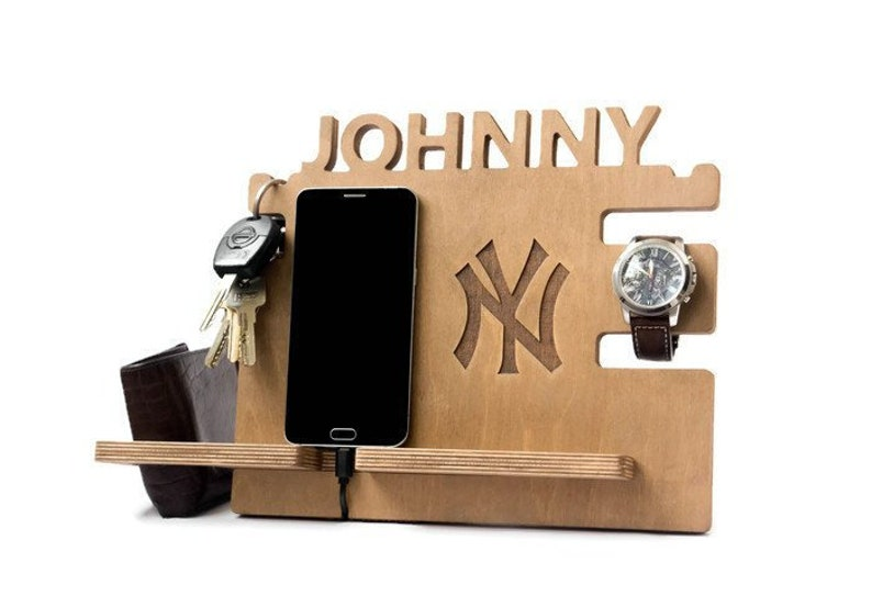 New York Yankees gift for men NY Yankees sign gifts Yankees image 0