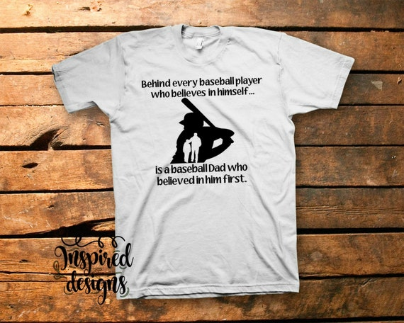 Baseball Dad Svg Fathers Day Baseball Dad Father And Son Etsy