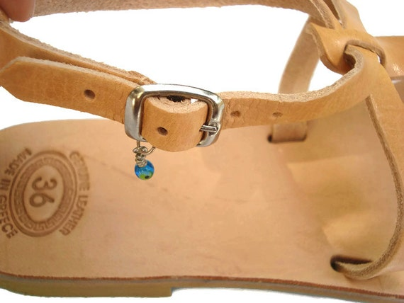 sandals sandals sandals sandals Brown Womens sandals sandals sandals Greek Penelope Thong Leather leather Natural Greek Z0XFwxwHq