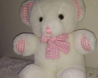 Set of two Teddy Bears,
