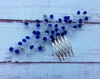 hair accessory, hair beads, bride jewelery, decorative comb, bridal comn, wedding hair, bride comb, wedding comb wedding hair accessory