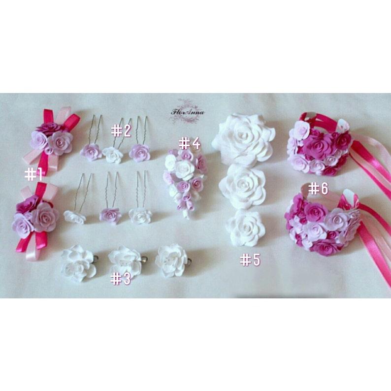 e91a031d1601 Sistema boda rosas pulsera pulsera rosas color rosa rosa