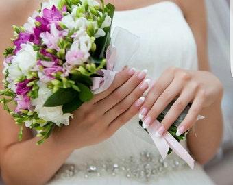 bride bouquet, cold porcelain, fresis bouquet, pink fresia bouquet, bouquet for memory, bridesmaids fresis, bride fresia bouquet, bouquet