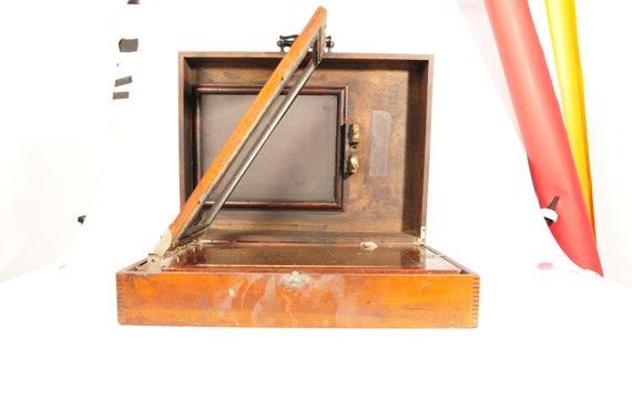 Vintage antique duplicator primitive photocopier c