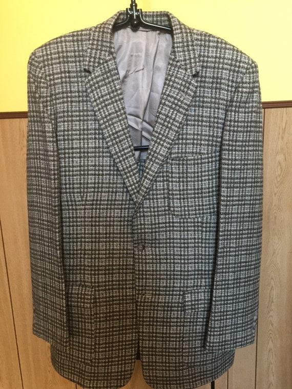 Original 50's Sportcoat, Hepcat Style