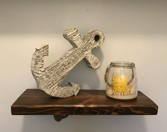 Anchors Aweigh! Wall Decor, Beach, Ocean, Sea Lover