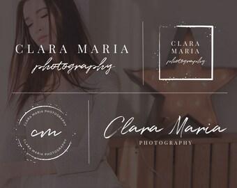 Logo Design, Photography Logo, Photography Logo Design, Premade Logo, Elegant Logo, Business Logo, Blog Logo, Business Card, Watermark