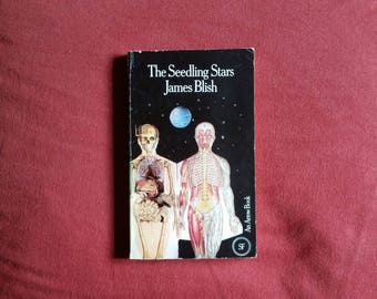 James Blish - The Seedling Stars (Arrow Books 1972)