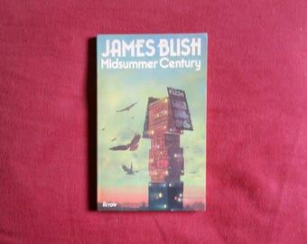 James Blish - Midsummer Century (Arrow Books 1975)