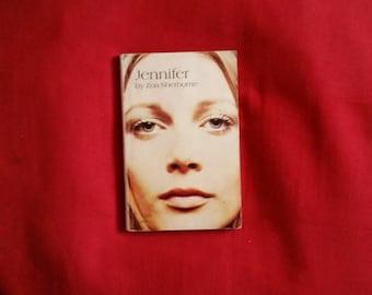 Zoa Sherburne - Jennifer (Scholastic Book Services 1971)