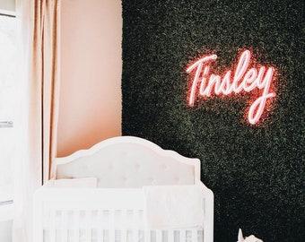 Custom neon sign | Etsy