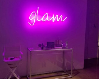 I make unique cool & affordable neon signs  Try me by MKNEON