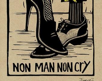 Non Man Non Cry