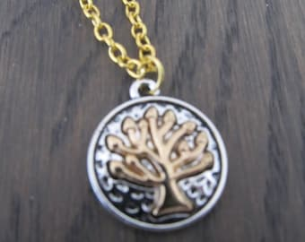 Chain Life Tree