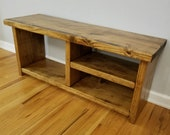 All Stain Entryway Shoe Boot Rack and Bench
