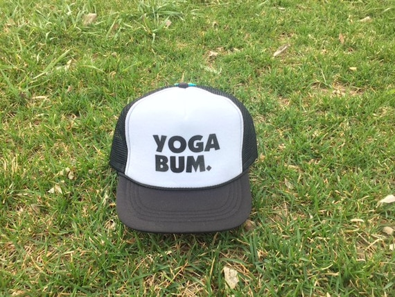 Yoga Bum. Truckette