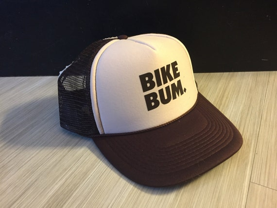 Bike Bum. Truckette