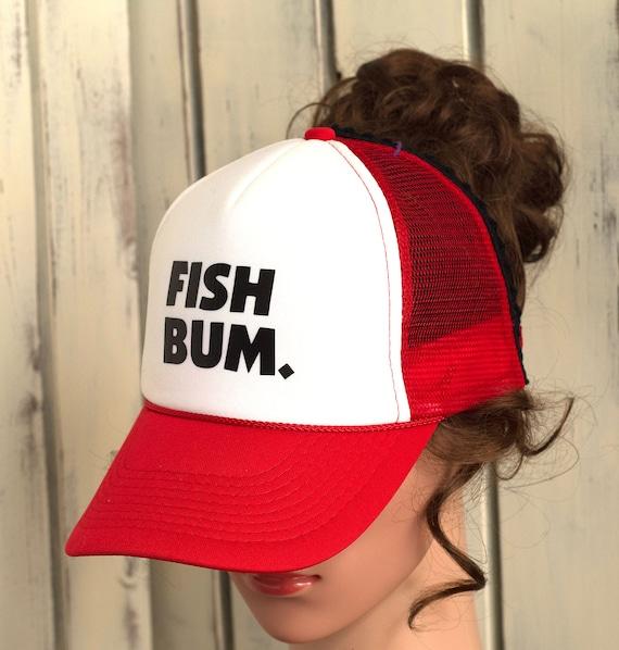 Fish Bum