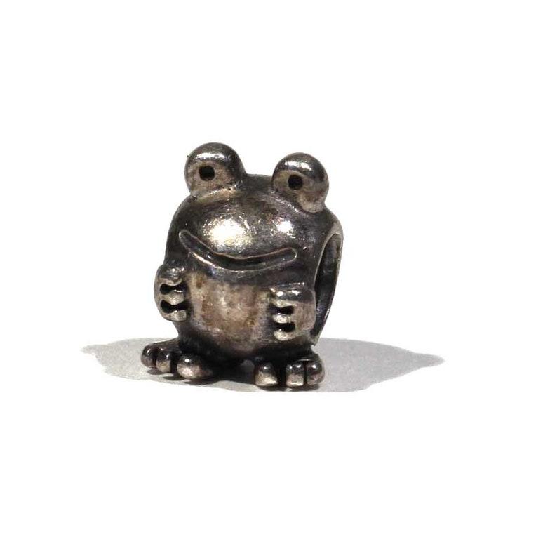 pandora frog