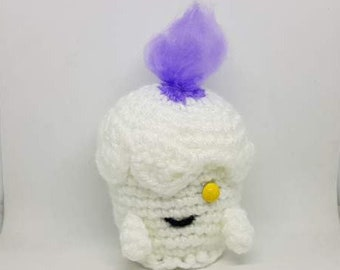 Hanis Crochet