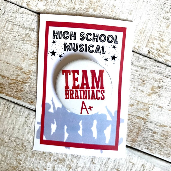 HIGH SCHOOL MUSICAL  MAGNETS