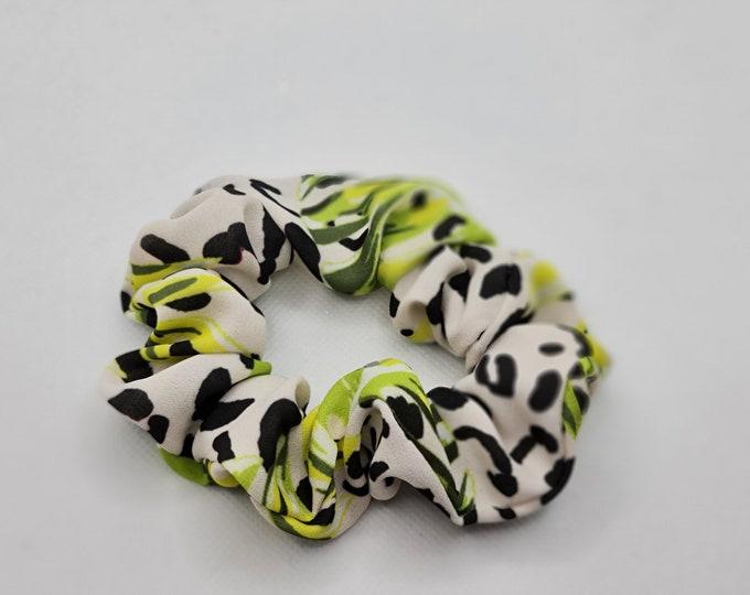 Handmade scrunchies, Chiffon scrunchies, Scrunchies gift, Christmas gifts for girls, Stocking stuffers for tweens, Bff gifts for kids
