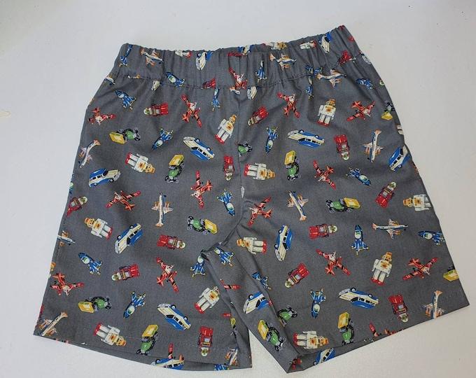 Handmade shorts for children, Shorts boys, Shorts custom, shorts vintage, Toddler shorts, Retro shorts, Summer gifts, gifts for boys