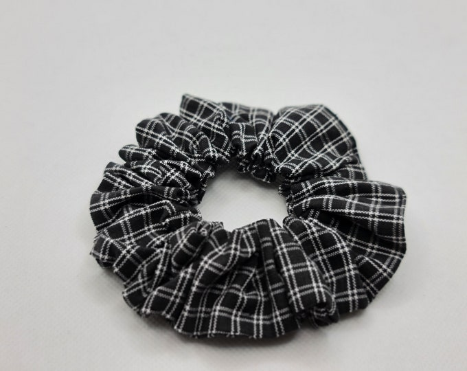 Handmade scrunchies, Cotton scrunchies, Scrunchies gift, Christmas gifts for girls, Stocking stuffers for tweens, Bff gifts for kids