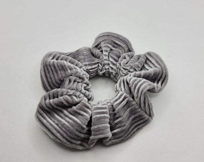 Handmade scrunchies, Velvet scrunchies, Scrunchies gift, Christmas gifts for women, Stocking stuffers for tweens, Bestfriend christmas gift
