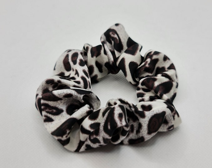 Silk satin scrunchies, luxury scrunchie, letterbox gift, birthday gift for girls, Bff gifts, Stocking stuffers for her, Secret santa gifts