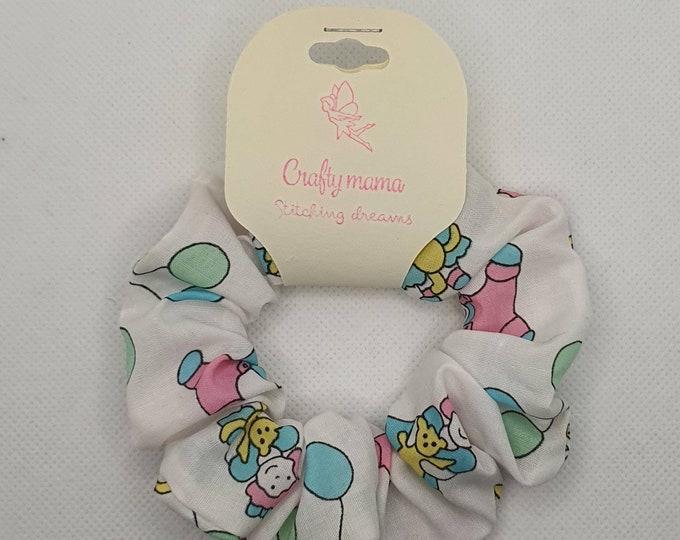 Animal scrunchies, Unicorn scrunchies, Scrunchies gift, Bff gifts for kids, Stocking stuffers for girls, Secret santa gift, Christmas gifts