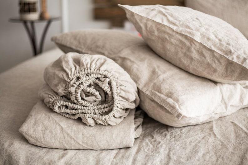 Linen Organic Bedding, Organic Linen Bedding Nz