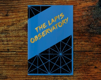 The Lapis Observatory - An RPG Zine