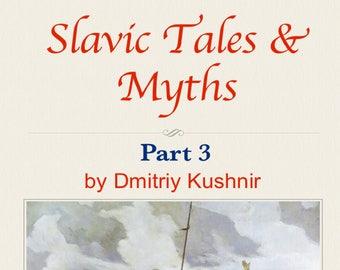The Slavic Way - book 13