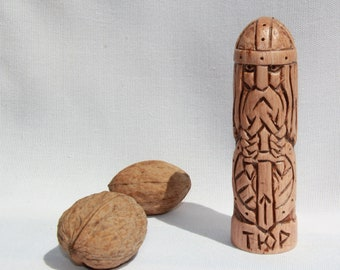 TYR Figurine