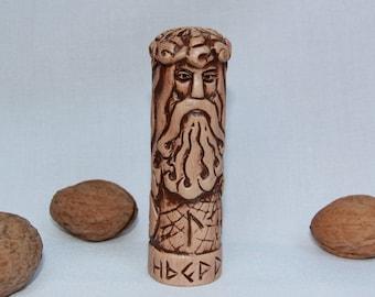 NJORD Figurine