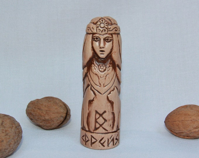 Featured listing image: FREYA Figurine