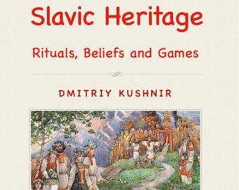 The Slavic Way - book 9