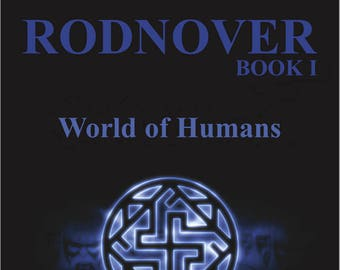 Rodnover Series (4 books)